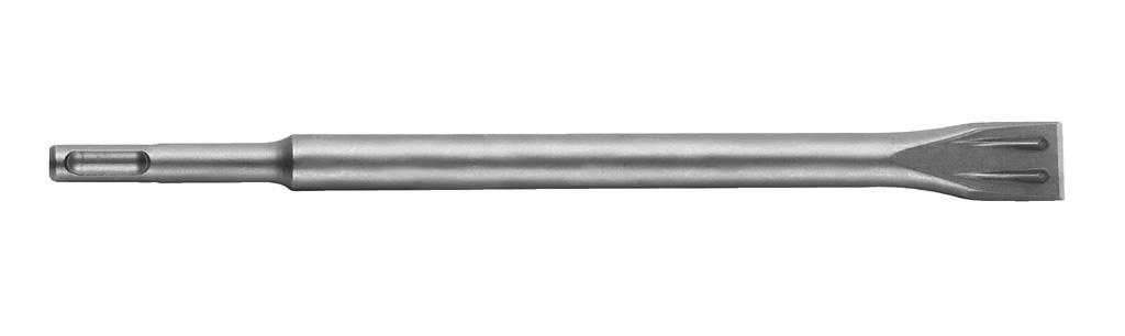 Sekáč plochý Bosch SDS-Plus 2609390394