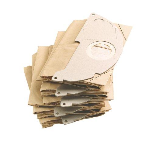 Papírový sáček do vysavače Kärcher 6.904-322, 5 ks