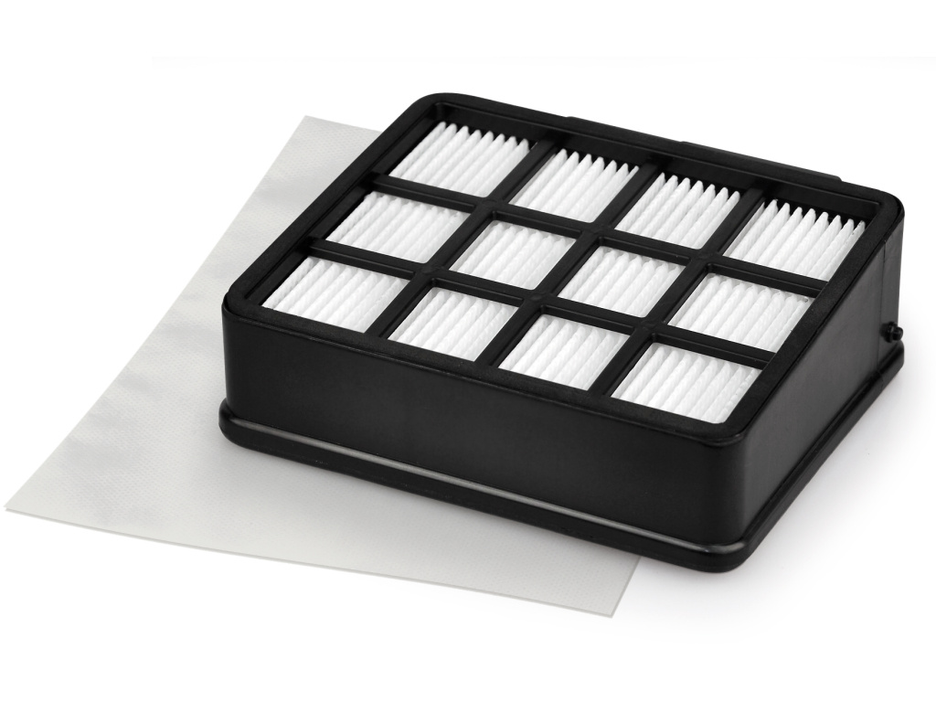 SENCOR SVX 007HF HEPA filtr k SVC 7CA