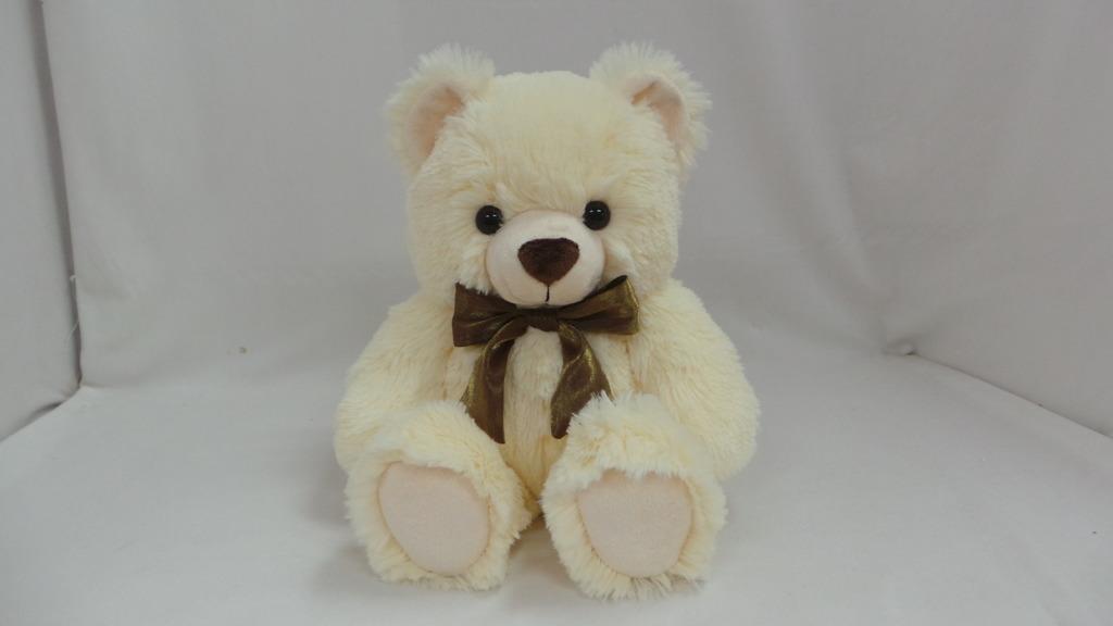 Medvěd plyšový