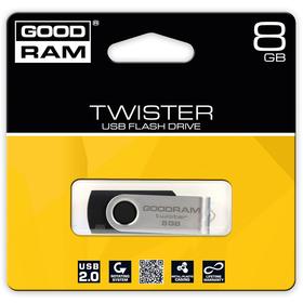 GOODRAM Twister 8GB