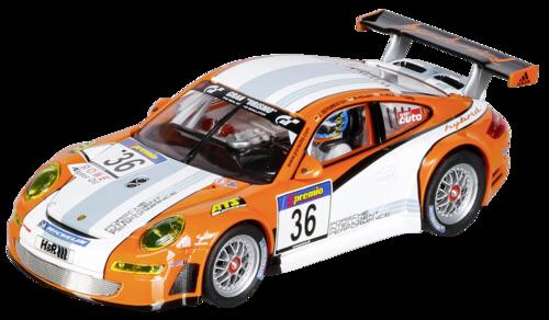 Carrera Digital 132 Porsche GT3 RSR Hybrid , No.36 ,VLN 30714