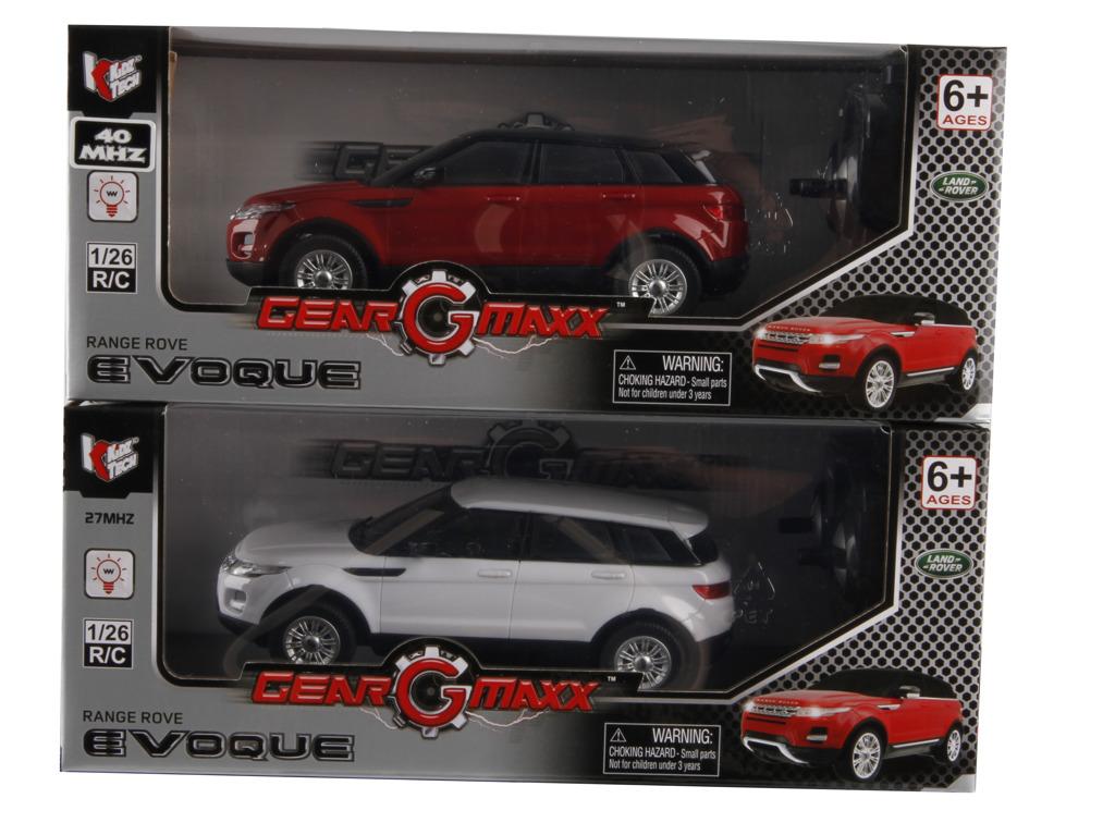 RC 1:26 Range Rover Evoque