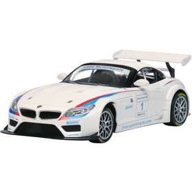 BRC 18.040 RC BMW Z4 GT3 BUDDY TOYS