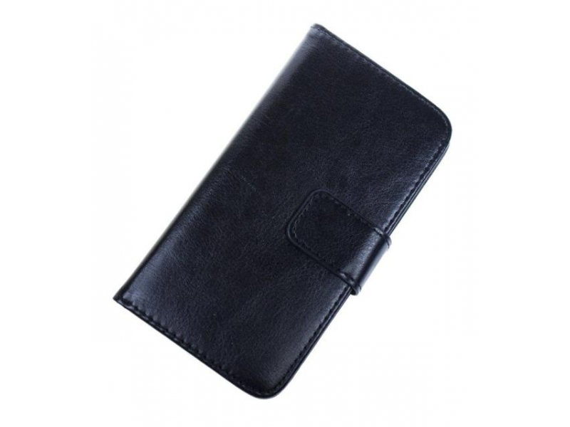 "Aligator Pouzdro BOOK UNI vel. XL (5""- 5,5"") Black"