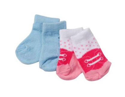 BABY born® Ponožky (2 páry)