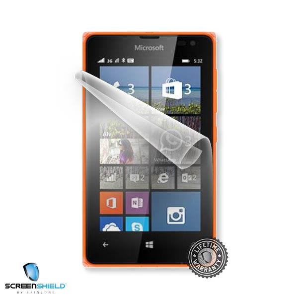ScreenShield fólie na displej pro Microsoft Lumia 532