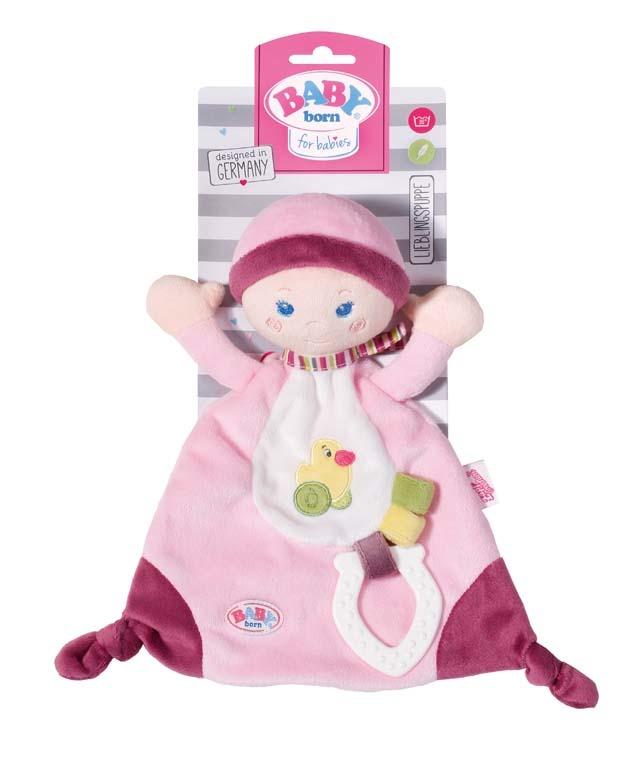 BABY born® for babies Malý usínáček na mazlení