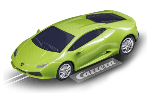 Carrera GO!!! 64029 Lamborghini Huracan LP610-4 zel.