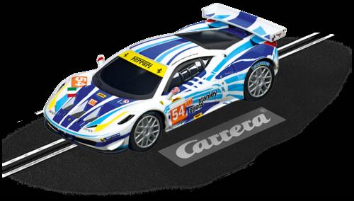 Carrera GO!!! 64024 Ferrari 458 Italia GT2
