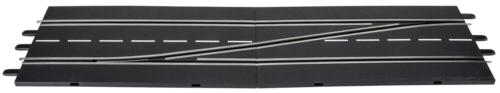 Carrera Digital 132 vyhybka vlevo 30343