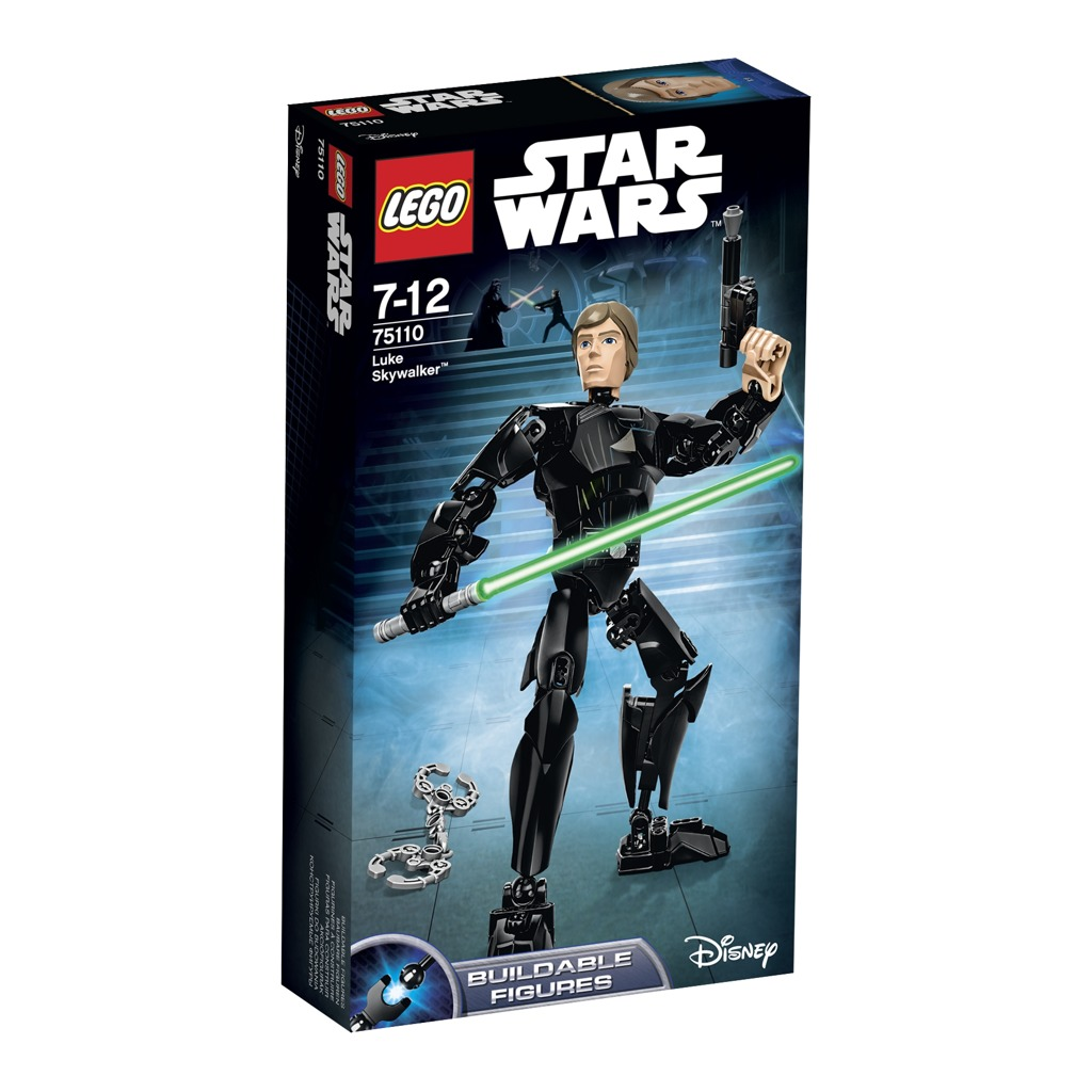 LEGO Star Wars Luke Skywalker™