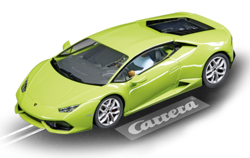 Carrera Digital 132 Lamborghini Huracan LP610-4 (green) 30730