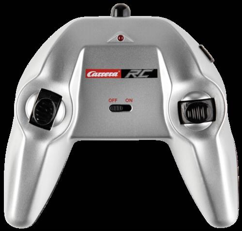 Carrera RC 2,4 Ghz zelena Splash 1:14 370142024