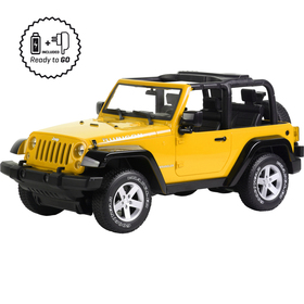 BRC 10.111 RC Jeep 1/10 RtG BUDDY TOYS
