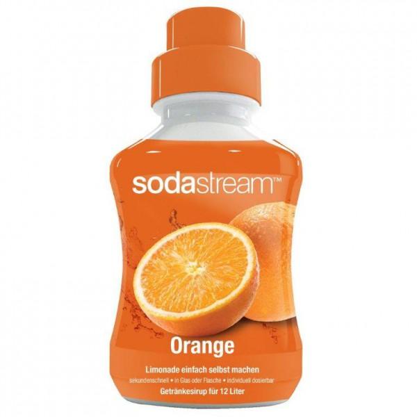 Sirup SodaStream Pomeranč 500 ml
