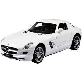 BRC 24.270 RC Mercedes SLS BUDDY TOYS