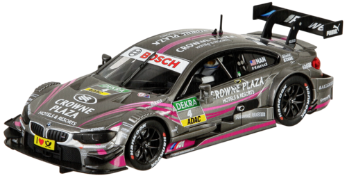 Carrera Digital 132 BMW M4 DTM J.Hand, No.4 ,2014 30739