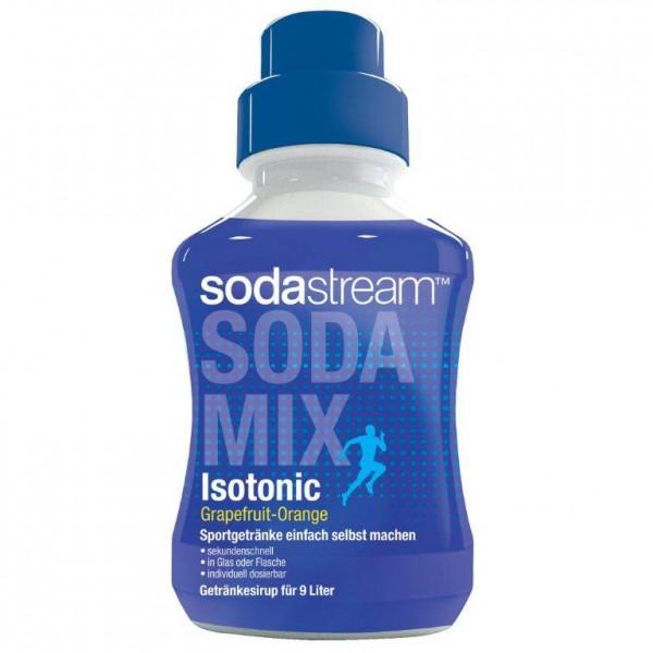 SodaStream sirup isotonic 375ml