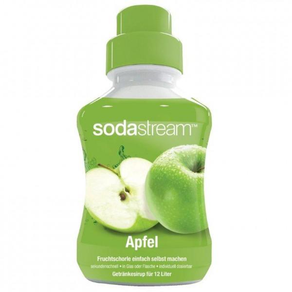 SodaStream sirup jablko 500ml
