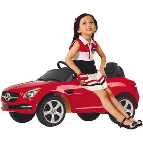 BEC 7019 El aut Mercedes SLK BUDDY TOYS
