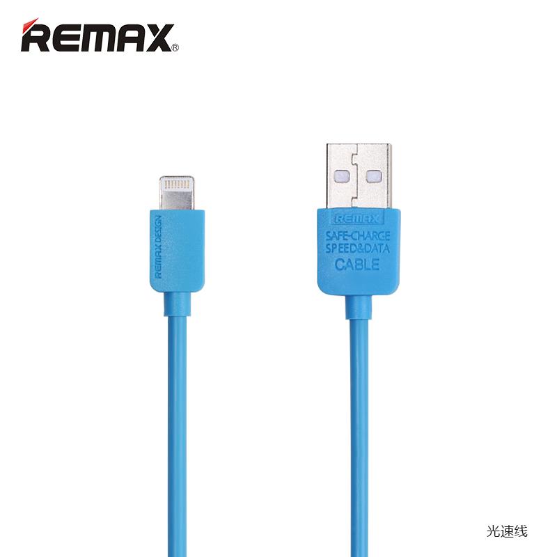 Datový kabel, iPhon 5/6/ 5 , barva modrá