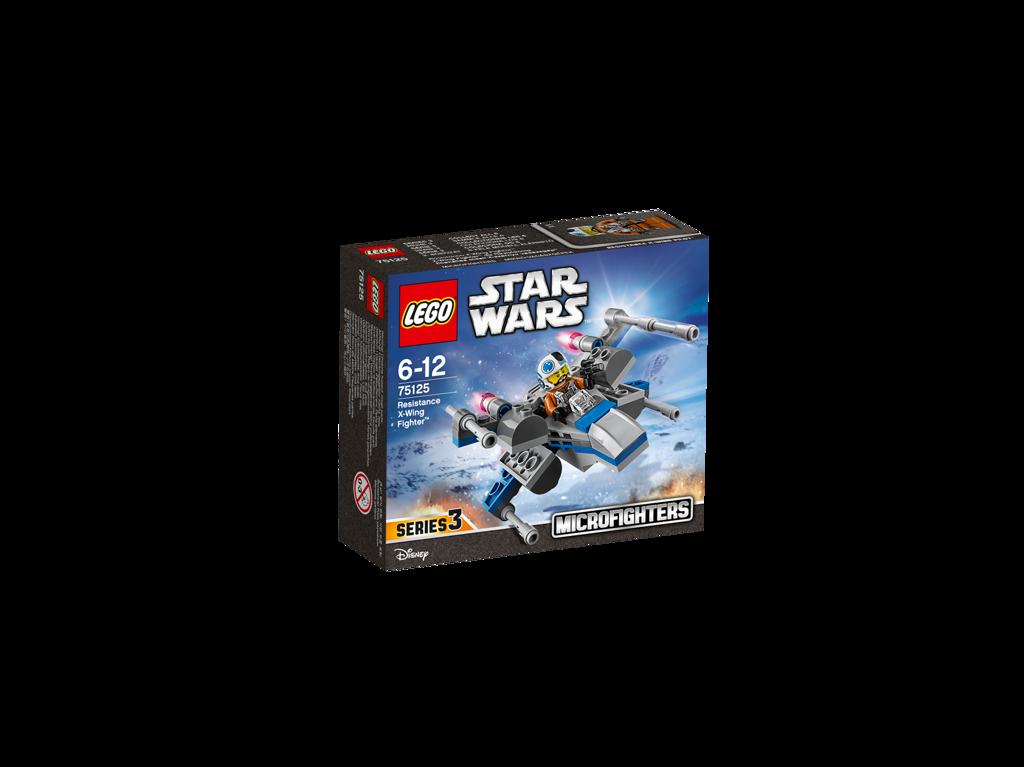 LEGO Star Wars Stíhačka X-Wing O