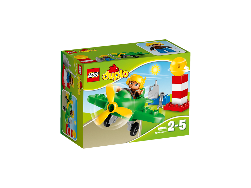 LEGO® DUPLO® Malé letadlo