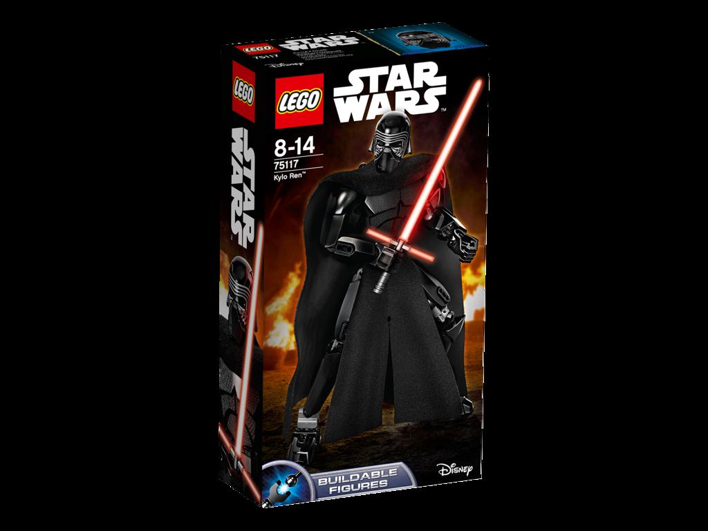 LEGO Star Wars Kylo Ren™