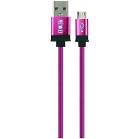 YCU 202 BPE kabel USB / micro 2m YENKEE