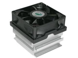 Cooler Master chladič DI4-8JD3B-0L, socket 478