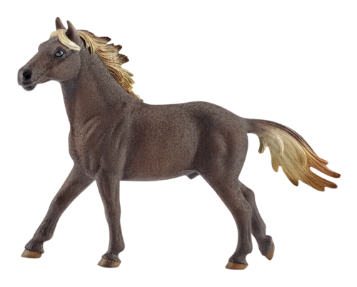 Schleich Farm Life Mustang Stallion