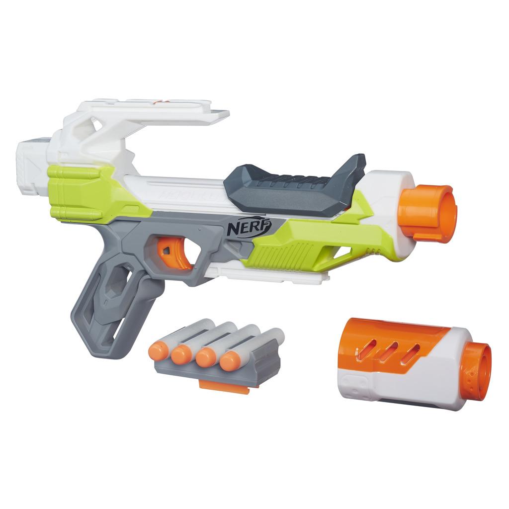 Nerf N-Strike Elite Modulus Ion Fire