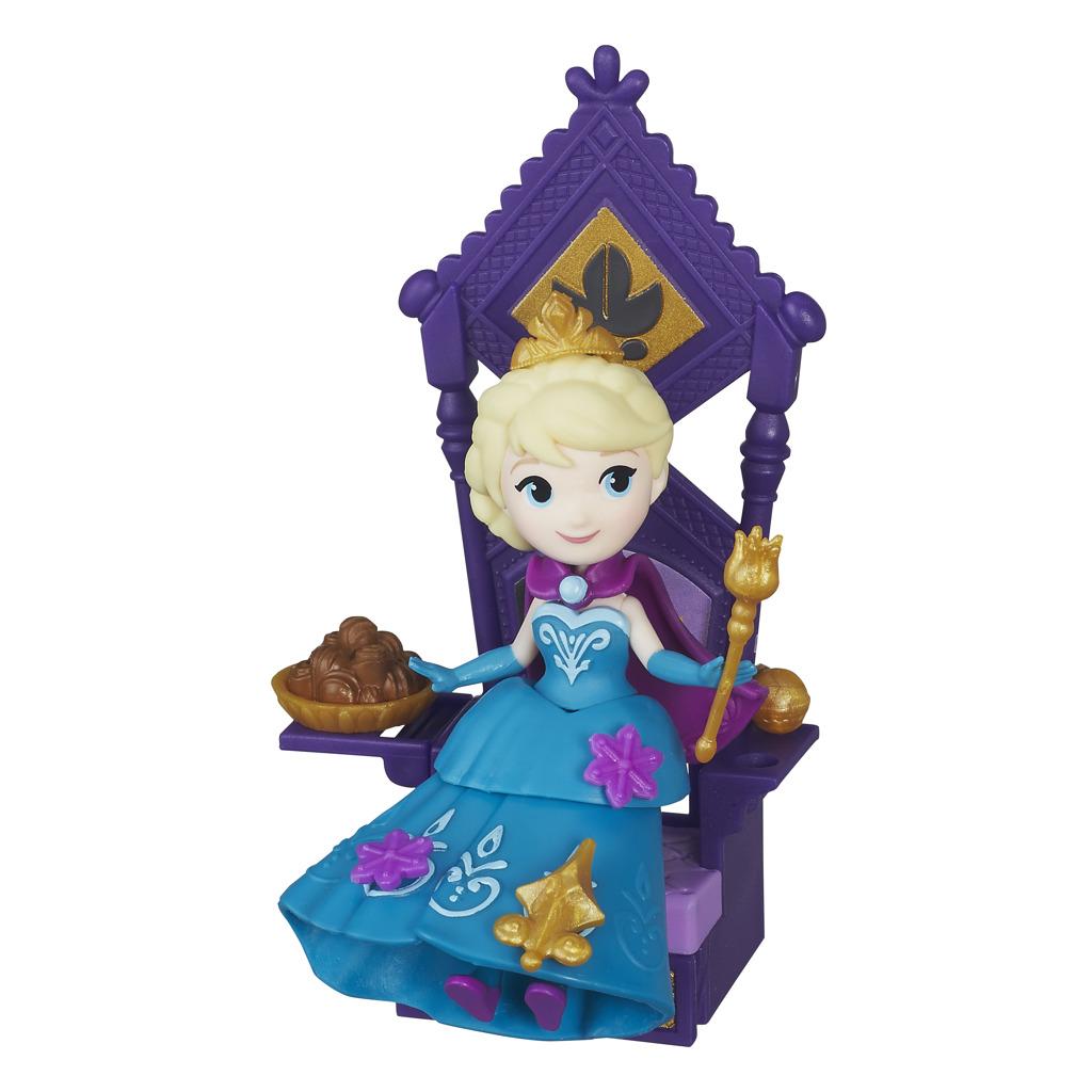 Frozen malá panenka s doplňky
