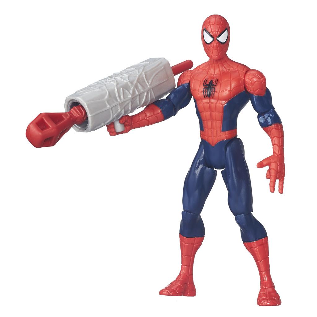 Spiderman 15 cm figurka