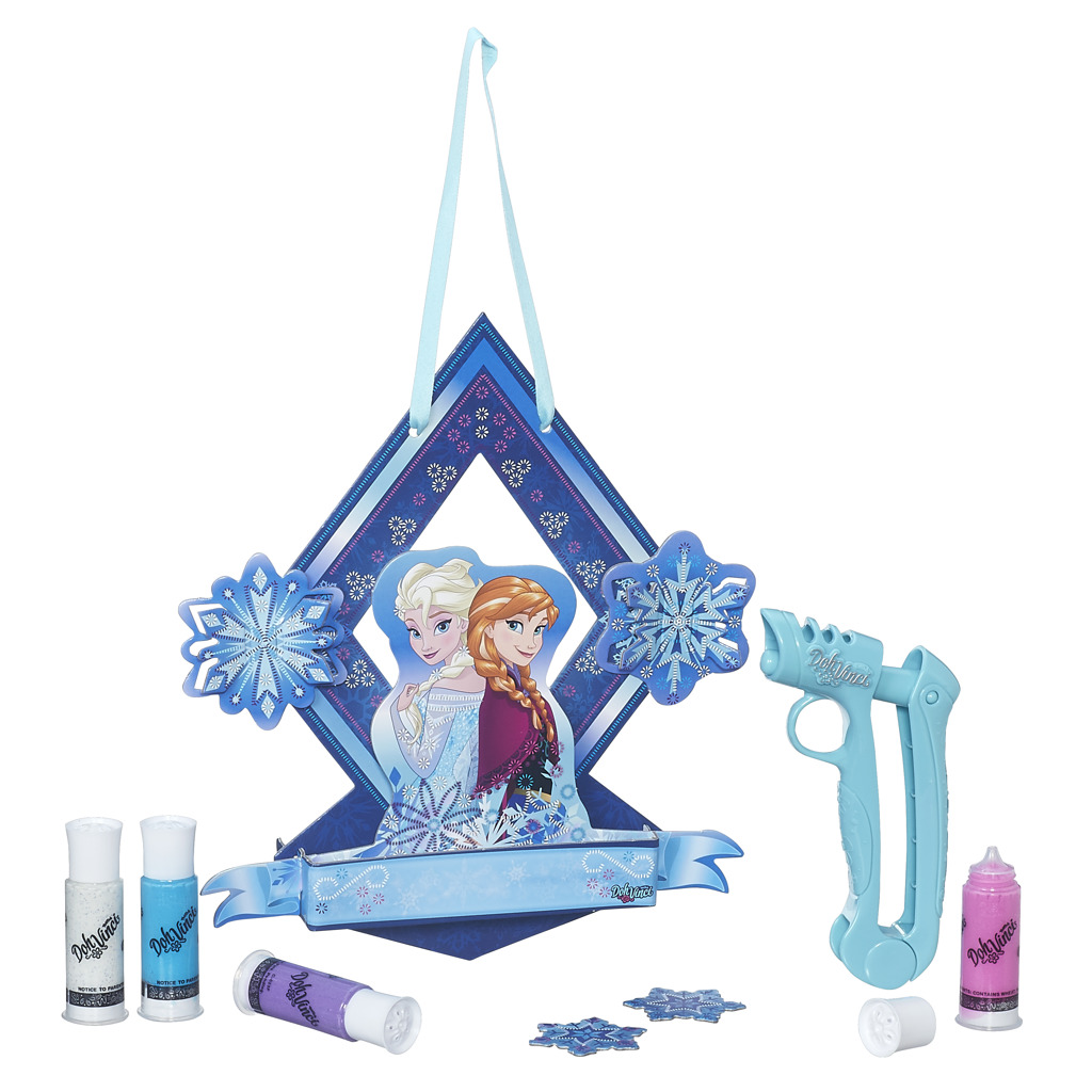 Play-Doh Dohvinci Frozen