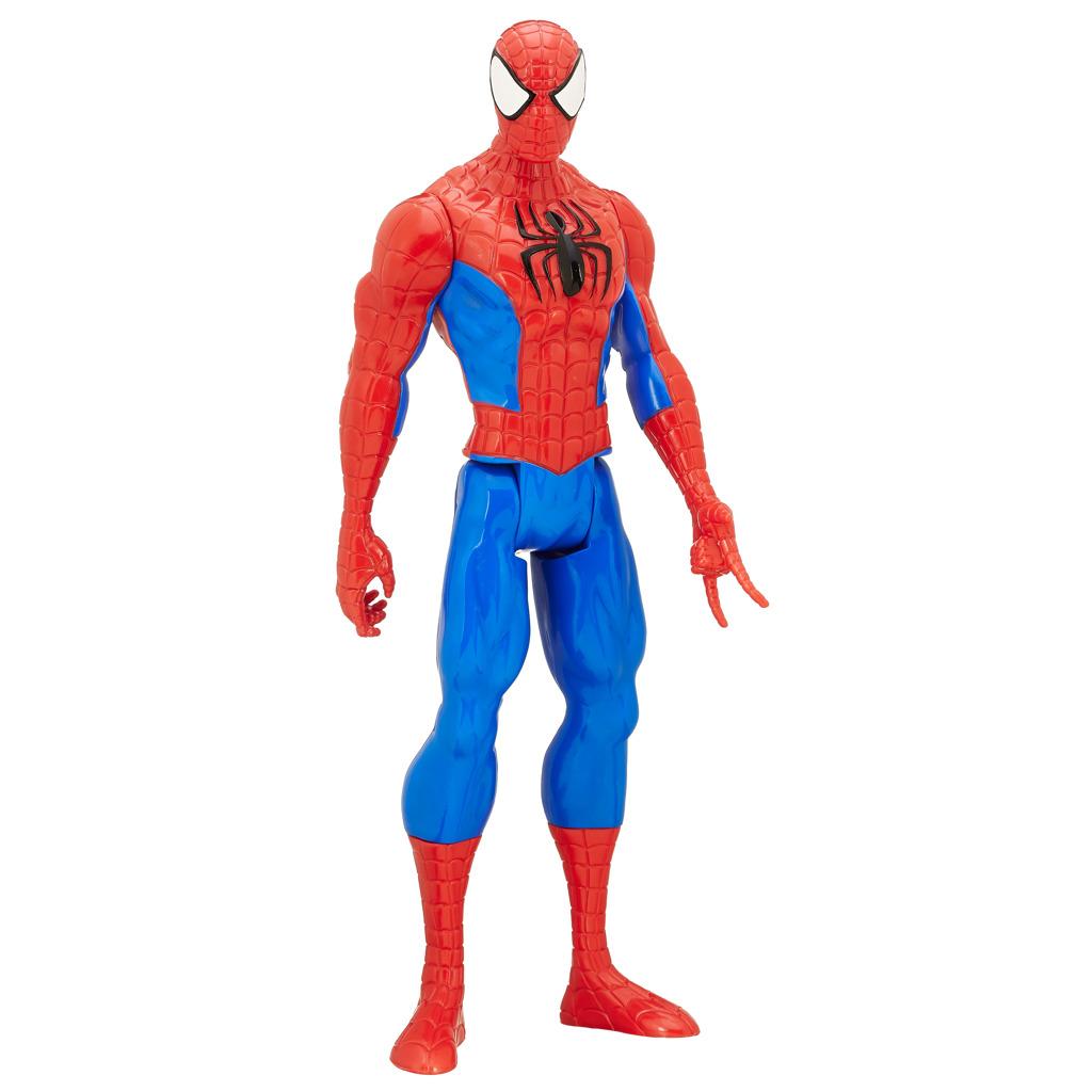 Spiderman 30 cm klasický