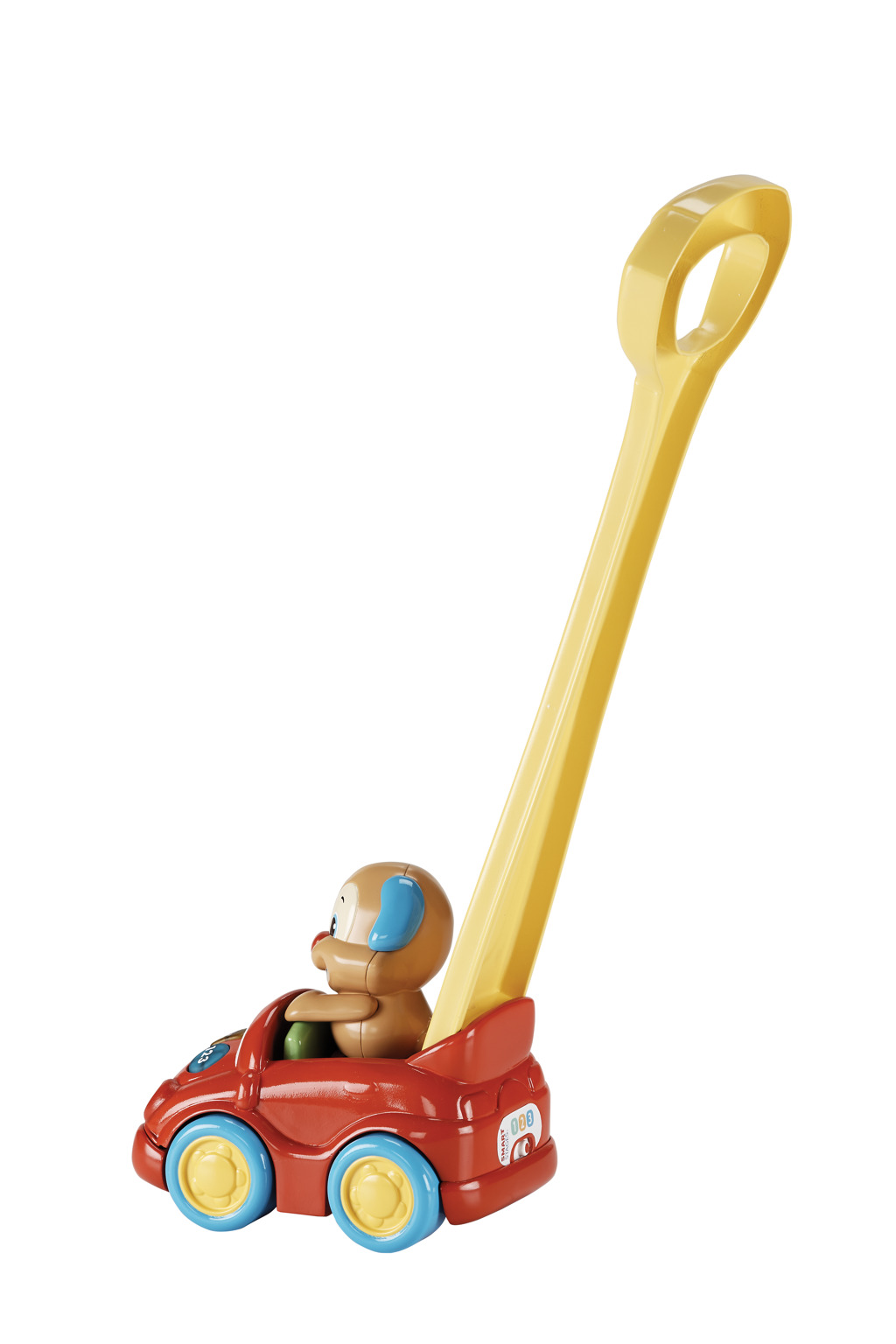 Fisher Price pejskovo chodídtko smart stages™