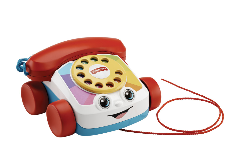 Fisher Price Toy Phone