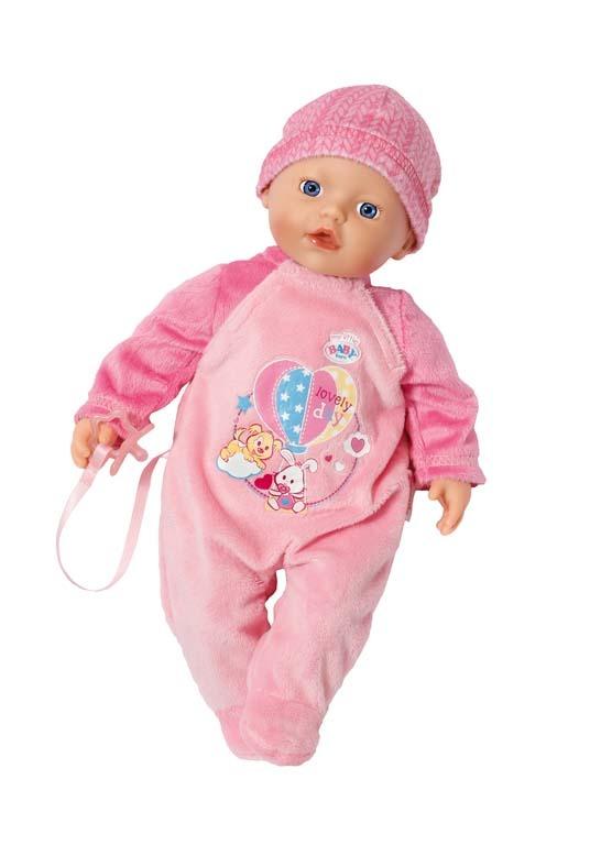My Little Baby born® Super Soft