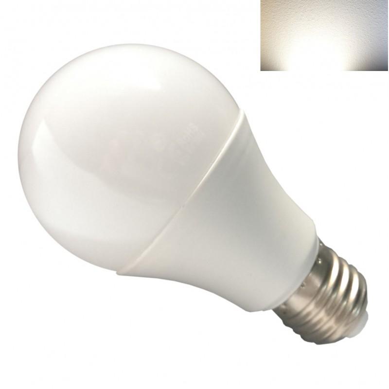 LED žárovka TB Energy E27,230V,10W, Neutrální bílá