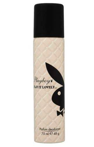 Deosprej Playboy Play It Lovely 75ml