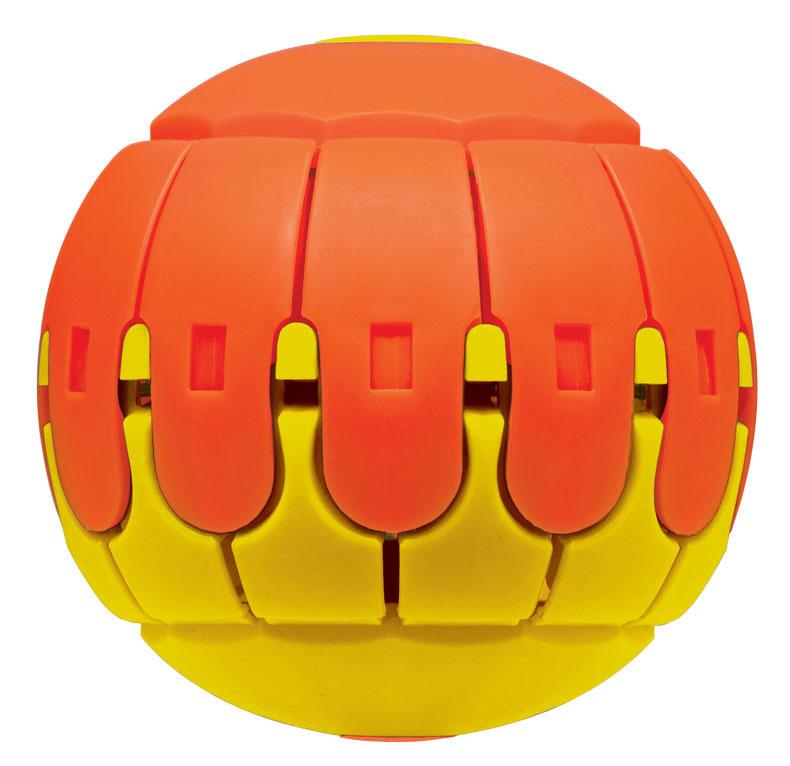 Phlat Ball UFO
