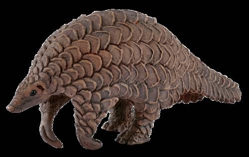 Schleich Wild Life 14757 Giant pangolin