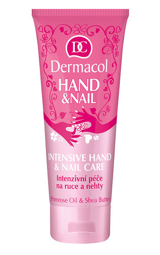 Péče o ruce Dermacol Hand & Nail Intensive Care 100ml