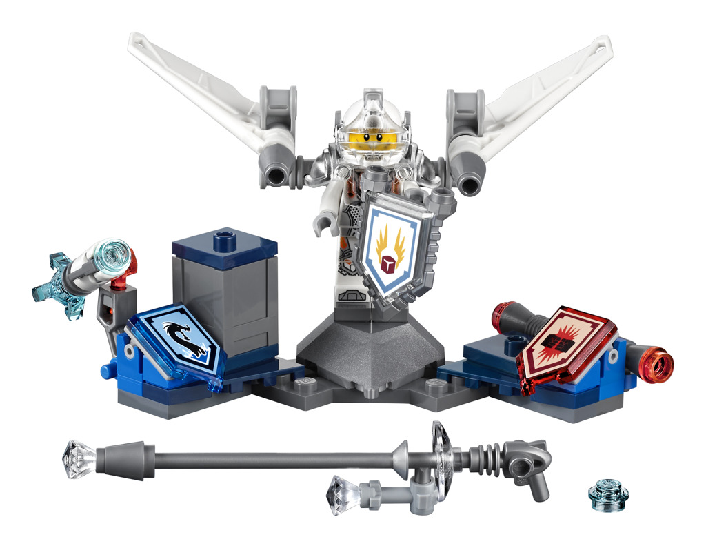 LEGO NEXO KNIGHTS 70337 Ultimate Lance
