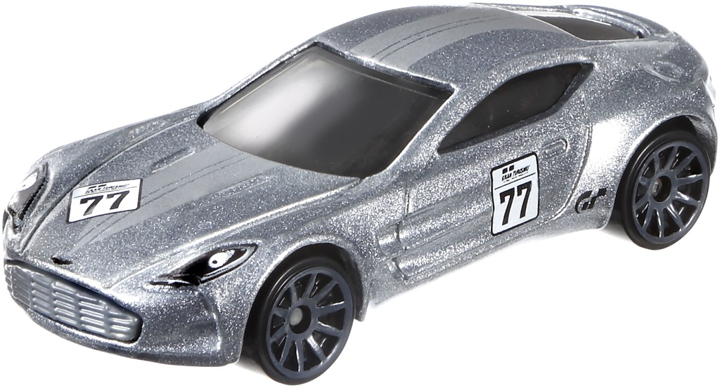 Hot Wheels angličák Grand Turismo
