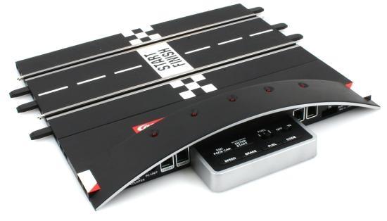 Kontrolní zařízení Carrera 30352 Digital 124/132