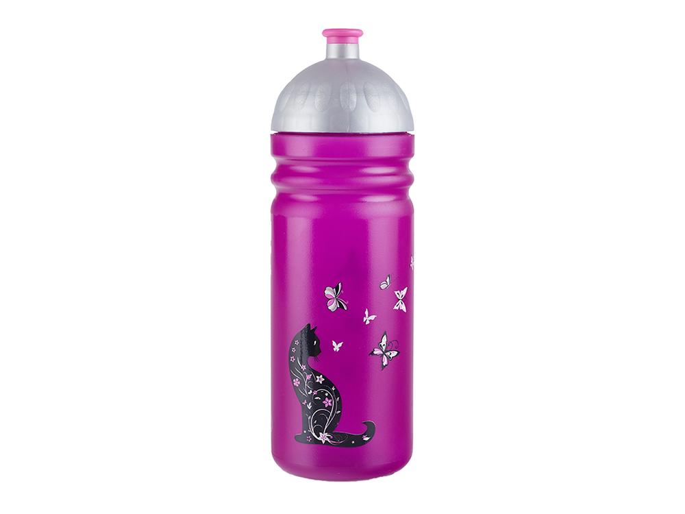zdravá lahev 0,7l KOČKA