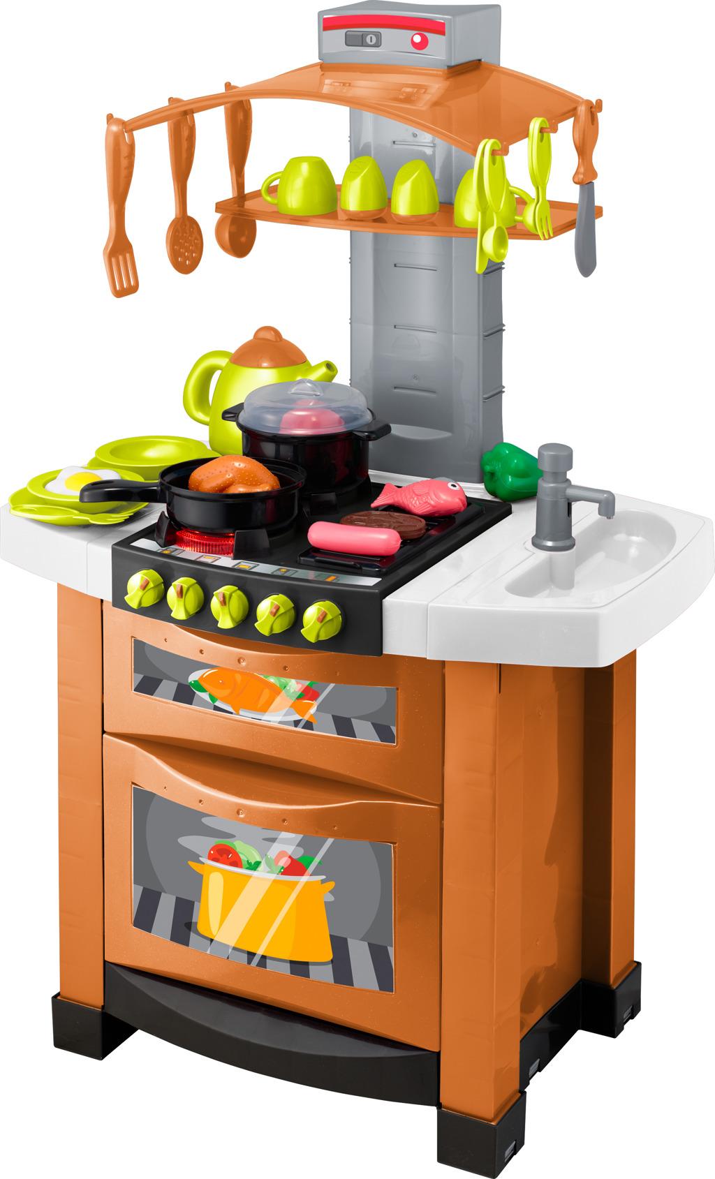 Multifunkční kuchyňská linka Smart